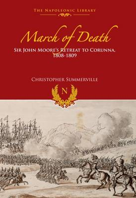 March of Death (Hardback)