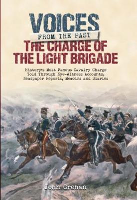Charge of Light Brigade (Hardback)