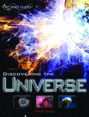Discovering the Universe - Space Guides (Paperback)