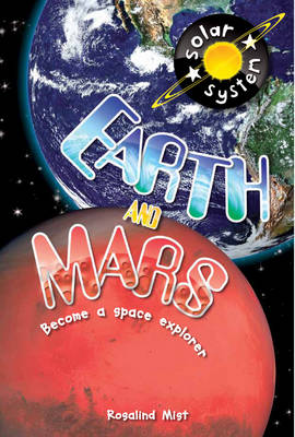 Earth and Mars - Solar System (Paperback)