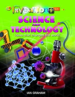 Science and Technology - Inventions in... (Paperback)