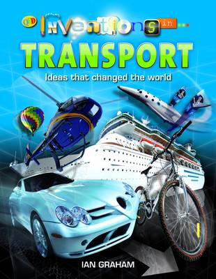 Transport - Inventions in... (Paperback)