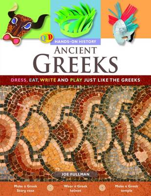 Ancient Greeks - Hands-on History (Paperback)