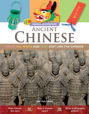Ancient Chinese - Hands-on History (Paperback)