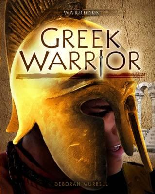 Greek Warrior - Warriors (Paperback)