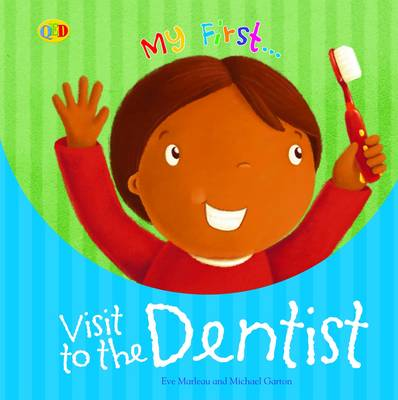 Visit to the Dentist - My First (Paperback)