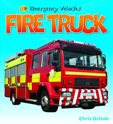 Fire Truck - Emergency Vehicles (Paperback)