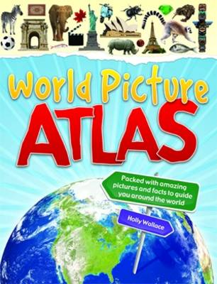 World Picture Atlas (Paperback)