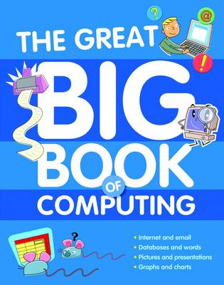 The Great Big Book of Computing (Spiral bound)