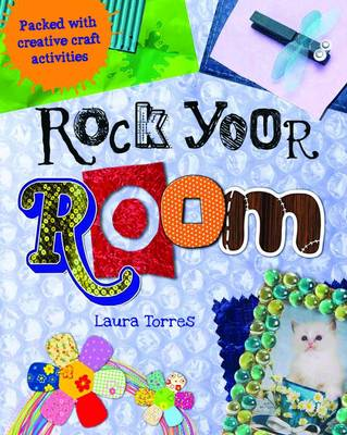 Room - Rock Your (Hardback)