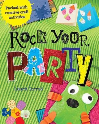 Rock Your Party - Rock Your (Hardback)