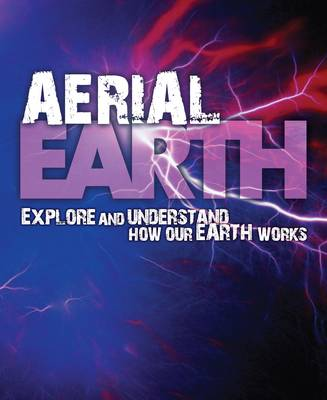Aerial Earth - Earth Explorer (Hardback)
