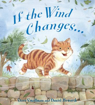 Storytime: If the Wind Changes (Paperback)