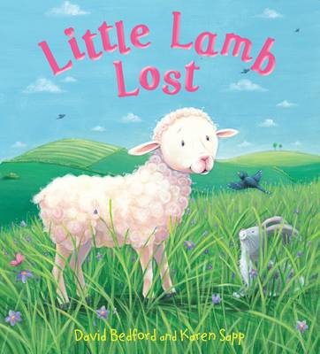 Storytime: Little Lamb Lost - Storytime 24 (Paperback)