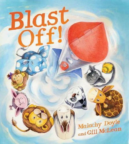 Storytime: Blast off - Storytime 24 (Paperback)