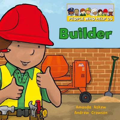 Builder - People Who Help Us (Paperback)