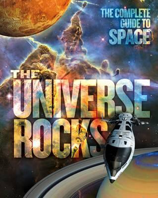The Universe Rocks (Hardback)