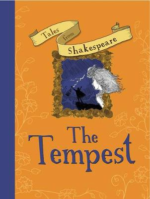 Tales from Shakespeare: the Tempest (Paperback)