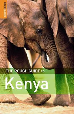 The Rough Guide to Kenya (Paperback)