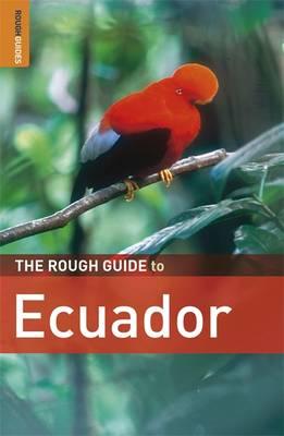 The Rough Guide to Ecuador (Paperback)