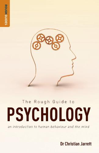 The Rough Guide to Psychology - Rough Guide Reference (Paperback)