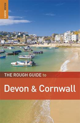 The Rough Guide to Devon and Cornwall (Paperback)