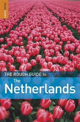 The Rough Guide to The Netherlands (Paperback)