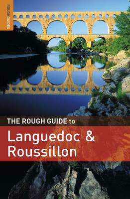 The Rough Guide to Languedoc & Roussillon (Paperback)