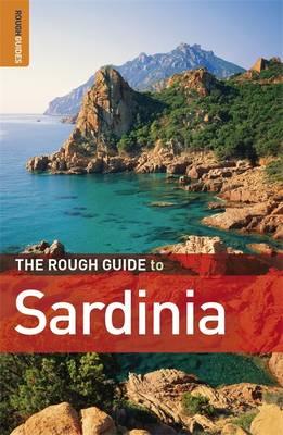 The Rough Guide to Sardinia (Paperback)