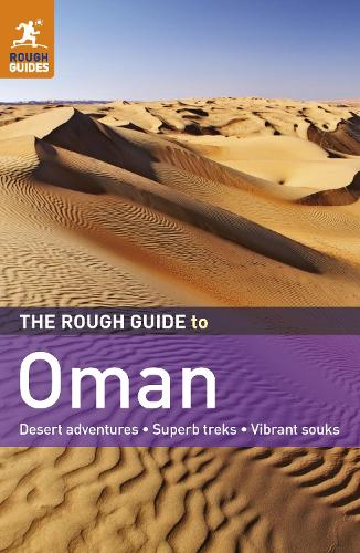 The Rough Guide to Oman - Rough Guides (Paperback)