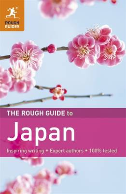 The Rough Guide to Japan (Paperback)