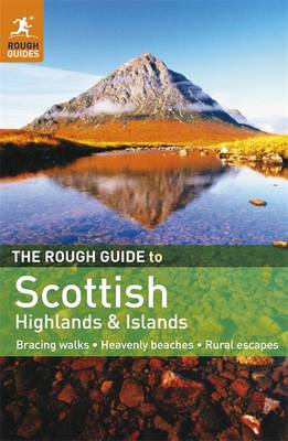 The Rough Guide to Scottish Highlands & Islands (Paperback)