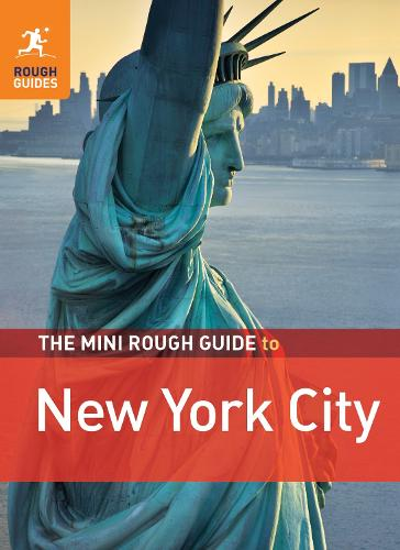 The Mini Rough Guide to New York City (Paperback)
