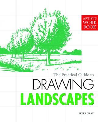 Drawing Landscapes - Artist's Workbook (Paperback)