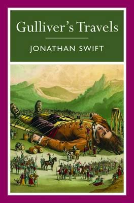 Gulliver's Travels - Arcturus Classics (Paperback)