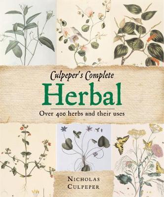 Culpepers Herbal (Paperback)