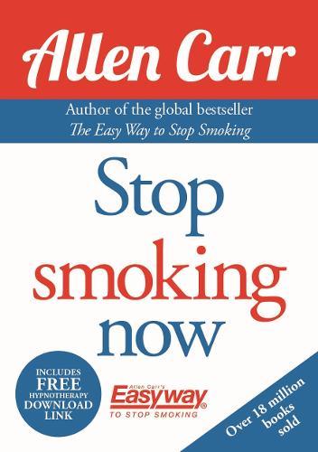 Stop Smoking Now (Paperback)