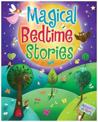 Magical Bedtime Stories (Hardback)