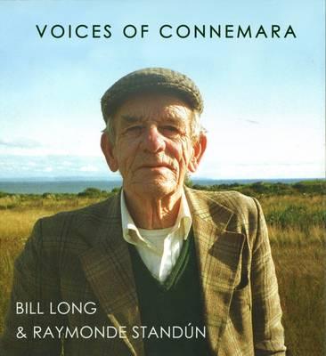 Voices of Connemara (Hardback)