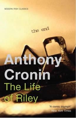 Life of Riley - Modern Irish Classics (Paperback)