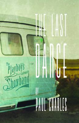 The Last Dance (Paperback)