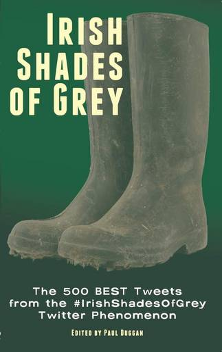 Irish Shades of Grey (Paperback)