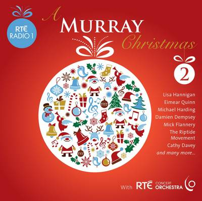 A Murray Christmas 2: Songs and Inspirational Readings from RTE Radio 1's John Murray Show (CD-Audio)