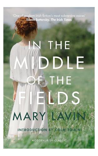 In the Middle of the Fields - Modern Irish Classics (Paperback)