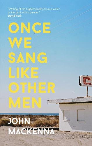 Once We Sang Like Other Men (Paperback)