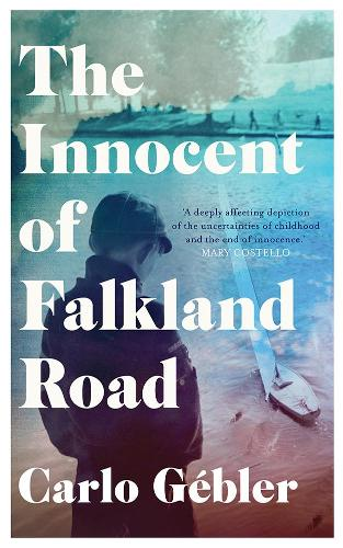 The Innocent of Falkland Road (Paperback)