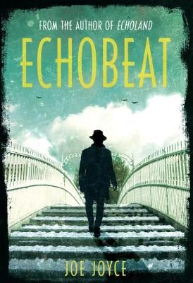 Echobeat: Second Book in Echoland Trilogy (Paperback)