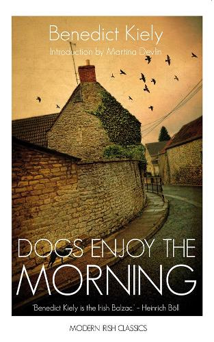 Dogs Enjoy the Morning - Modern Irish Classics (Paperback)