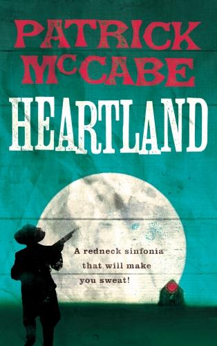 Heartland: A reading with Patrick McCabe
