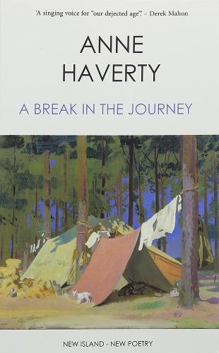 A Break in the Journey (Paperback)